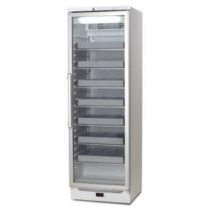 Refrigerador de farmacia tipo armario con 1 puerta Cat VTF-AKG-377 Vestfrost