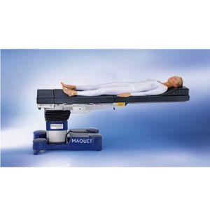 Mesa quirúrgica universal movil Mod. ALPHAMAXX Cat MQT-1133.22B4-P1 Maquet
