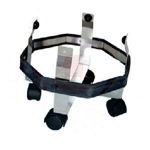 Porta cubeta de norma IMSS Cat ARV-AINOX-027 Arveol