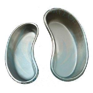 Riñón de 250 ml Cat ARV-AINOX-028 Arveol