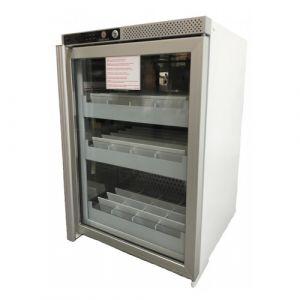 Refrigerador para banco de sangre, capacidad de 72 bolsas Cat VTF-BBR-150 Vestfrost