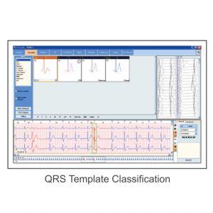 Sistema Analizador CardioSW Holter para grabadoras CV3L y MC6800 Cat. CSW-CSWH  Cardio SW