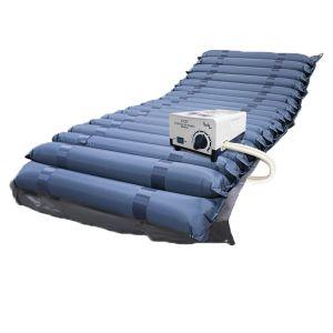 Colchón de presión alterna con sistema de ventilación Mod. 2 Cat HNY-CC02 Handy