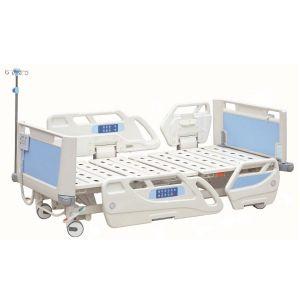 Cama para hospital para cuidados intermedios con posición de silla cardiaca Cat. BAM-CE-UCIBA  Bame