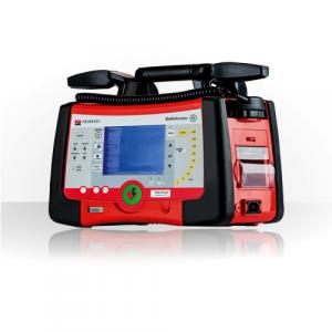 Desfibrilador compacto Manual/Automático (DEA) externo bifásico Mod. DEFIMONITOR XD100 Cat. PRI-XD100  Primedic
