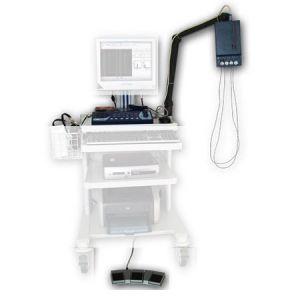 Sistema de 4 canales para aplicaciones de Electromiografía, PE y VCN Cat NER-NEURONICA5 Neuronic