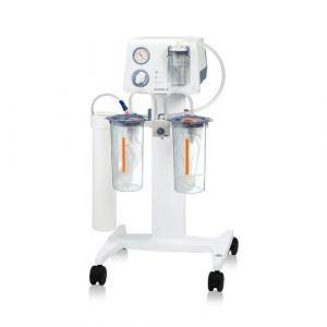 Aspirador quirurgico de secreciones Rodable Mod. Dominant Flex Cat MEL-DOMFLEX Medela