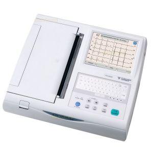 Electrocardiógrafo de 12 canales con programa para Stress y analisis FP805S Cat FUK-FX8322R Fukuda
