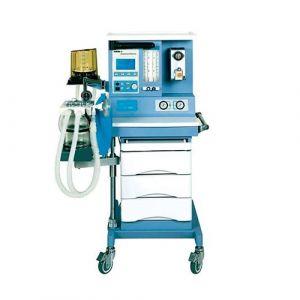 Maquina de anestesia con 1 vaporizador de sevoflourane Cat GSM-II Beijing Hong Run Da