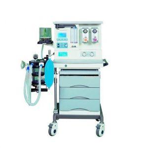 Maquina de anestesia con 2 gases y 2 vaporizadores (sevoflourane, isoflourane) Cat GSM-IIIA Beijing Hong Run Da
