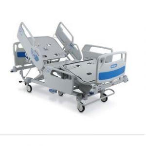 Cama para hospital 900 con barandales partidos Cat HIL-HR900-ELIC Hill-Rom