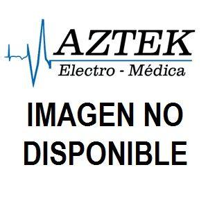Negatoscopio sencillo de LED para 1 placa de Mastrografía digital 14X17'' Cat AEK-NMDS-1 Aztek