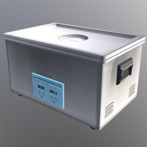 Lavadora Ultrasonica de 22 Litros Cat EBP-LAV-UL22 EBP
