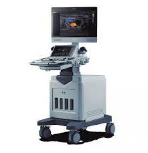 Ultrasonido de gabinete Dopler color Mod. Acclarix LX4 con 4 transductores a escoger Cat. EAN-LX4-4  Edan