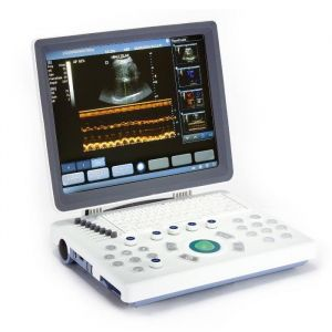 Ultrasonido Marshall M9 con un transductor a escoger (convexo, lineal o transvaginal) Cat SNM-M9 Sonomedic