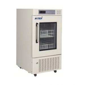 Refrigerador para banco de sangre, 108 L, 4 +/- 1 °C. Cat. ANT-MBR-108  Antech