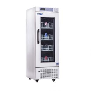 Refrigerador para banco de sangre, 208 L, 4 +/- 1 °C. Cat. ANT-MBR-208  Antech