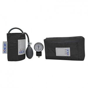 Baumanometro aneroide Adulto Mod. Calibra Pro Cat MDF-808M-11 MDF