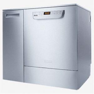 Lavadora desinfectadora con dosificación de líquido, secado DryPlus y supervisión de la conductividad Cat MIE-PG8582CD Miele