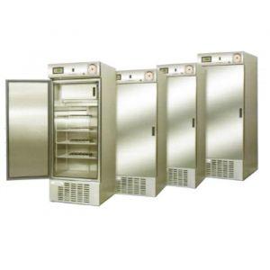 Refrigerador biomedico con congelador Cat DLC-REB450BIOCM Delca