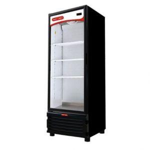 Refrigerador Vertical 1 Puerta 17 Pies Iluminación LED Cat. TRY-RV17  Torrey