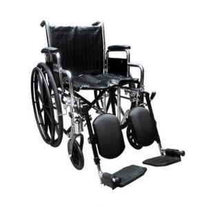 Silla de ruedas Bariátrica CSDDA asiento de 20