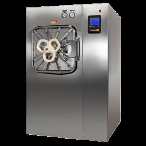 Autoclave de vapor autogenerado 50x50x91 cms de 227 Litros Cat SHT-TG3 Sterile Health