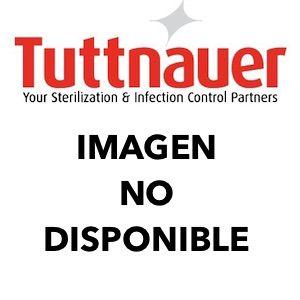 Cesta de laboratorio de 1 nivel para 25 pipetas Cat. TUT-C511  Tuttnauer
