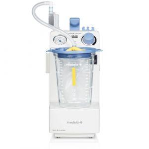 Aspirador quirúrgico continuo e intermitente Mod. VARIO 18 Cat. MEL-VARIO18  Medela