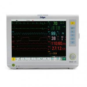 Monitor de signos vitales Mod. Vista 120 A Cat DAG-V120A Drager
