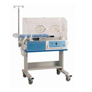 Incubadora térmica neonatal con puerta lateral Cat NND-YP-100A Ningbo David
