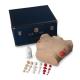 Simulador de examen de pecho avanzado Cat. NAS-LF00980U  Nasco - Simulaids