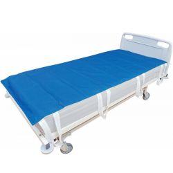 Sábana deslizante con asas largas para uso bariátrico ( 200x90 cm) Cat MCS-05-TTE6142 Medicare System