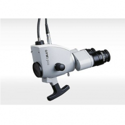 Microscopio para ORL OMNI PICO objetivo f=250 tubo de 180º Cat ZES-OPMIPICO-ORL Carl Zeiss