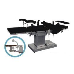 Mesa de operaciones quirurgica Electrica para uso general y uso con Arco C Cat SRY-XKD04 Slim Royal