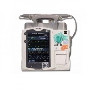 Desfibrilador Monitor HeartStart MRX Cat PIL-M3535A Philips