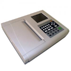 Electrocardiógrafo de 12 derivaciones multicanal, modelo Mirelle Cat WAV-MI-35024 Waltvick