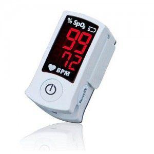 Oxímetro digital de dedo Finger Tip Cat ROS-SB100 Rossmax