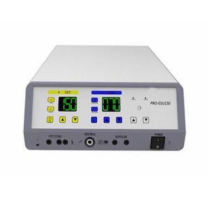 Electrocauterio de 150 Watts con pantalla digital Cat SOL-ESU-150 Sonolife