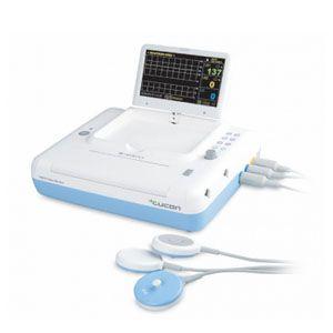 Monitor fetal gemelar a color Cat MEN-FM20 Mediana