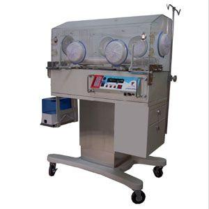 Incubadora infantil servo digital con control de humedad relativa Cat TEH-PILLI1000-SDCH TEHSA