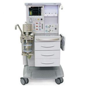 Maquina de anestesia Modelo A9600 Cat OCR-A9600 Oricare