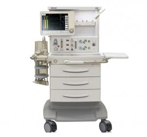 Maquina de anestesia avanzada con 2 vaporizadores Cat. OCR-A9800  Oricare