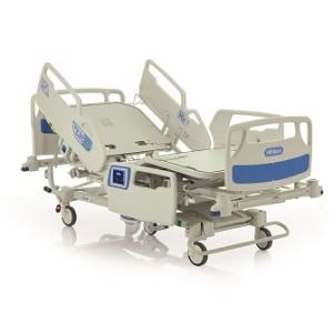 Cama de cuidados intensivos con báscula Hill-rom Accella 900 Cat HIL-D2 Hill-Rom
