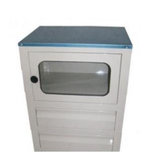 Gabinete modelo Futuro de zoclo Cat ARV-LAM-034 Arveol
