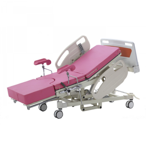 Cama electrónica para parto Cat. HHM-B48-1  Health Home