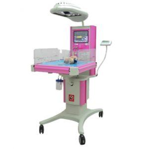 Cuna de calor radiante con fototerapia Mod. BabyCare Cat MDR-BABYCARE Medi Core