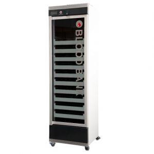 Refrigerador para banco de sangre, capacidad de 160 bolsas Cat VTF-BBR-290 Vestfrost