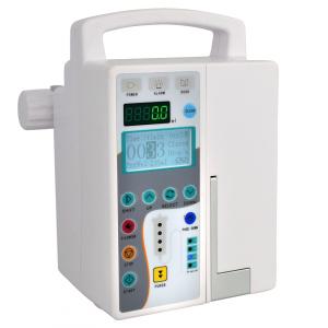 Bomba de Infusión volumétrica de alta precisión Cat SOL-BI1050 Sonolife