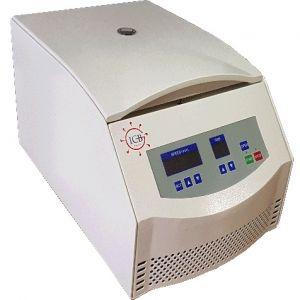 Centrifuga clinica de 4,000 RPM para 24 tubos rotores intercambiables Cat. ICB-CDY101751  ICB